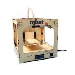 MBot Cube Plywood DH [Double Head]